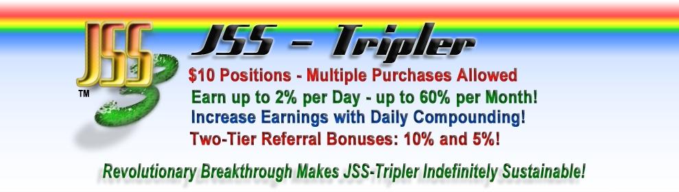 JBP's Synergy Surf Tripler